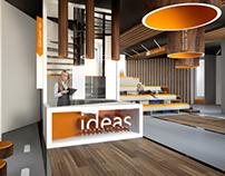 IISA arts school environmental design (thesis project)