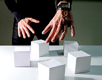 Stop Motion Boxes