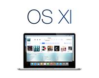 OS XI concept