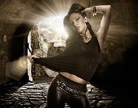 Tunnel Girl