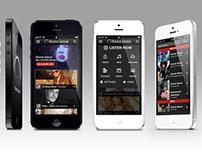 RadioJavan iPhone App v4