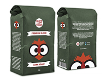 Coffee Package Design