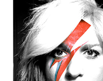 ANGEL OF BOWIE