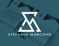 Personal Identity | Stefania Marcone