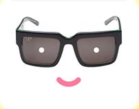 HELLO Sunglasses