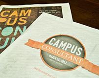 Campus Consultant