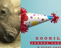 Zoobilation Campaign