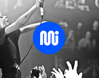 MiMedia Brand Development