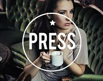 Press Café Bar