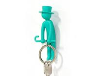Key. Lupin