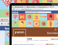 Yumm - Facebook FanPage