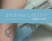 Andrea Catton Laser Clinic