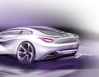 More Car Design