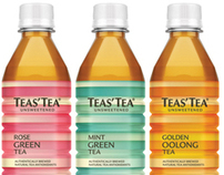 ITO EN Teas' Tea Redesign
