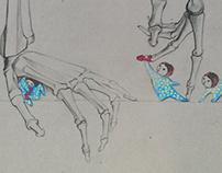 Hands and Bones