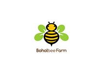 Bohol Bee Farm Proposed Corporate Identity