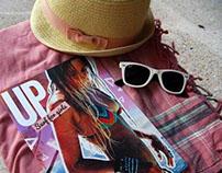 UP Surf Magazine