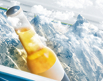 Mountain Chilled