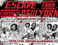 Escape from Choking in New York