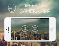 4Effects App
