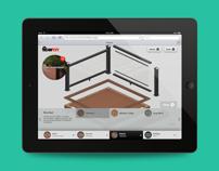 Fiberon Deck Visualizer