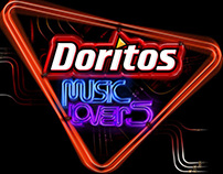Doritos Music Lovers