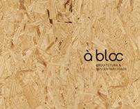 à bloc architecture