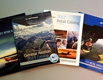 Catalog Design and Project Management