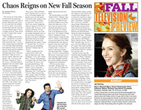 Seasonal TV Listings Supplements