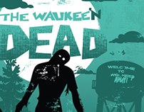 Fright Night 2013: The Waukee'n Dead