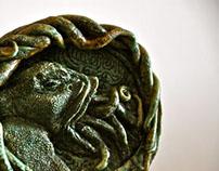 Old Sculptures