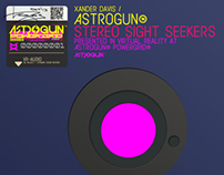 Stereo Sight Seekers - Single