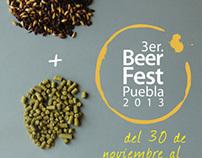 3er. Beer Fest Puebla 2013