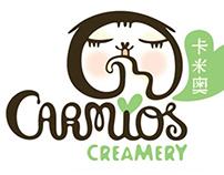 BRANDING: KittenChops Logos