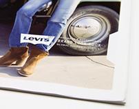 Levi's - New Californian