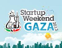Gaza Startup Weekend 2013