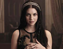 Reign :: The CW
