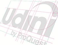 Udini ProQuest Logo