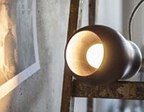 Babula - pendant lamp M
