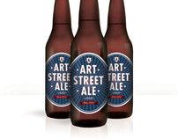 Art Street Ale