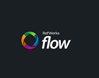 Flow RefWorks Logo