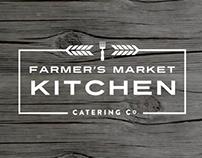 Farmer's Market Kitchen