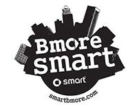Bmore smart Branding Identity