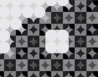 Grid Posters - Yin Yang & Butterfly