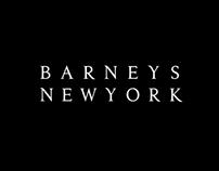 Barneys New York Internship