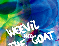 Weevil and The Goat