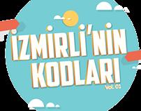 İzmirli'nin kodları - City info