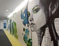 PZ Cussons London Office