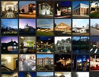 Schneider Design Website