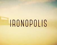 Ironopolis